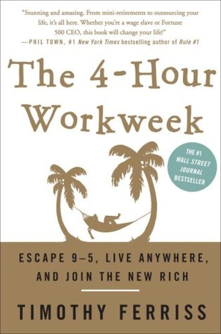 The 4-House Workweek Book Cover
